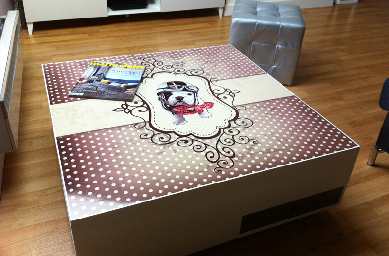 Adh sif meuble - Rouleau adhesif meuble cuisine ...
